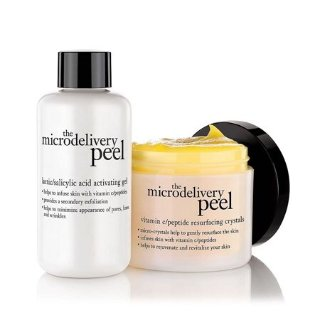 Philosophy The Microdelivery Dual-Phase Peel @ Walmart