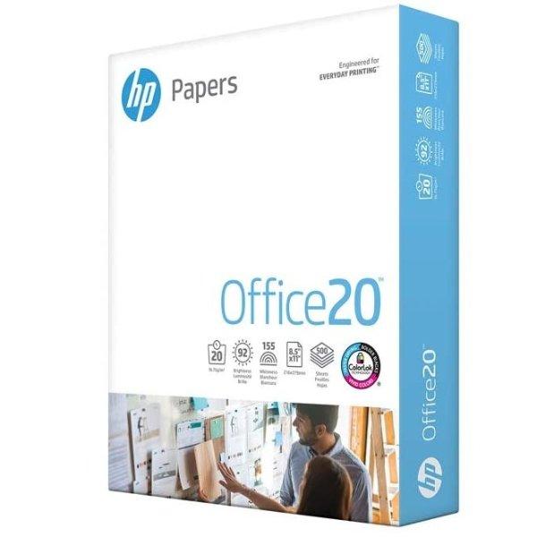 HP 8.5x11