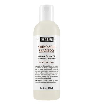 Amino Acid Shampoo, Skincare and Body Formulations - Kiehl's