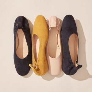 Up to 45% OffSelect Shoes @ Everlane