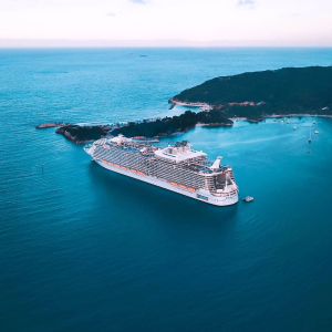 From $199 + 2nd Guest 50% Off4-Night Caribbean Cruise Roundtrip