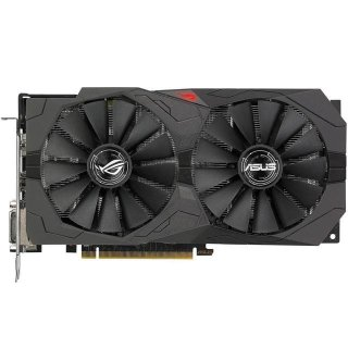 $129.99ASUS ROG Strix Radeon RX 570 O4G Graphics Card