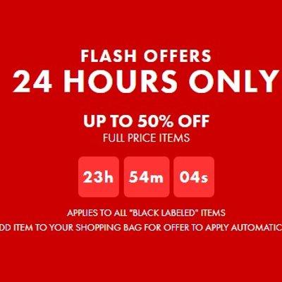 低至5折 £222收铆钉圆饼燕子包24小时闪促:Forzieri 正价新款大促 收Gucci、Pinko、Marc Jacob