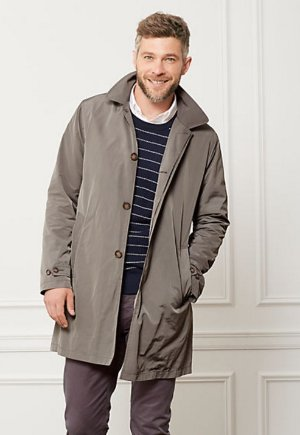$198Select Trench Coats @ Jack Spade