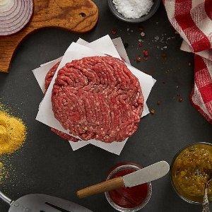 首单立减$15 自制辅食首选Rastellis 儿童专享肉类套餐 无抗生素无激素,安全健康