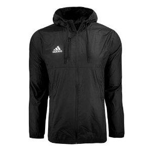 $19.99adidas Men's Essentials Hooded Wind Jacket