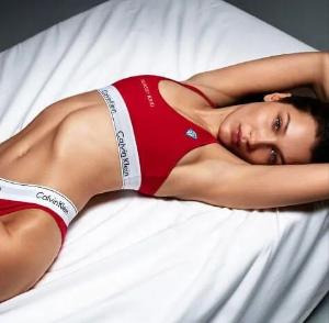 一律5折+额外8折Calvin Klein官网 精选女士泳装特卖