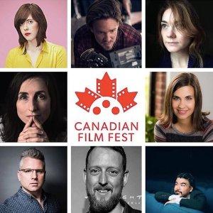 约上爱看电影的你多伦多周末游:Canadian Film Fest 加拿大电影节