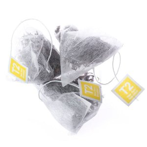T2 tea纽约早餐礼品盒茶包 60pk