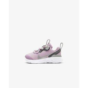 Nike女小童运动鞋
