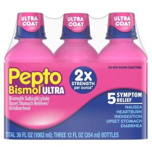Pepto Bismol Ultra, 36 Ounces