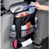 Autoark 汽车座椅靠背保温收纳袋