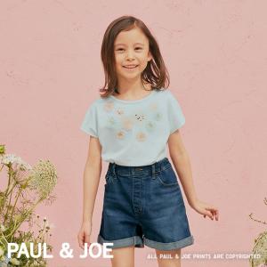 清新 Paul & Joe 系列降价UNIQLO 儿童服饰配件降价 T恤低至$1.9起