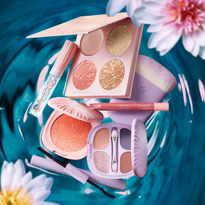 $6New Waterflower Magic Collection @ Kiko Milano
