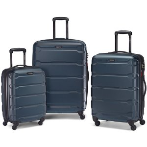 Dealmoon ExclusiveSamsonite Omni Hardside Luggage Nested Spinner Set (20