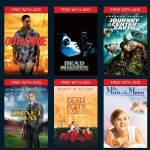 $2 Credit for FreeToday Only: Vudu Watch Last Chance: Leaving 4/30 (33)