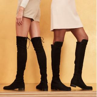 低至3.5折 一字带凉鞋$212Stuart Weitzman 美鞋热卖 超多款长靴黄金码全