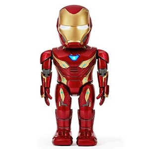 $289.99 UBTECH Marvel Avengers: Endgame Iron Man Mk50 Robot @ Amazon