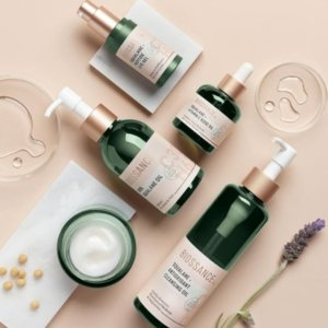 30% Off + Free ShippingBiossance Skincare Sitewide Sale