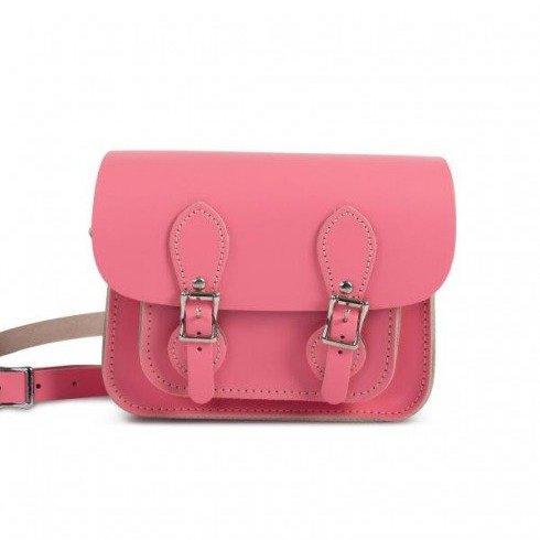 Freya剑桥包 Pastel Pink