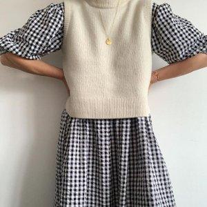 2.7折起 £8收法风小裙子Monki 仙女裙初秋大促 必备衬衣裙、碎花裙叠搭必备
