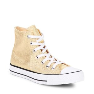 Converse All Star High Top Lace Up Sneakers @ Lord & Taylor