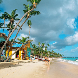 From$4993-Night All-Inclusive  Punta Cana