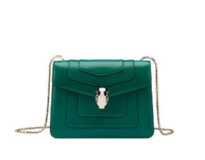 Flap Cover - Serpenti Forever 34560 |BVLGARI