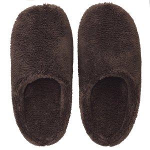 Muji家居暖暖拖鞋