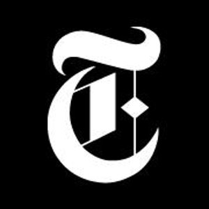 Receive 50% OffYour 1 Year Subscription @ The New York Times