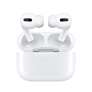 Available Starting 10/30AirPods Pro Justed Announced, Only $249