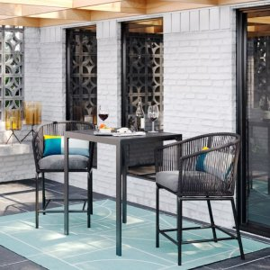 Save up to 25% + extra 15% offSelect Patio Items Sale @ Target.com