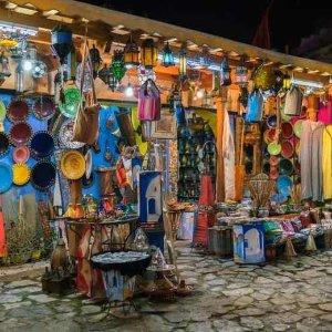 78折 包含5星级酒店和往返机票2-5晚免签摩洛哥马拉喀什之旅 人均£149起