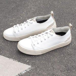 额外7.5折闪购:TOMS 精选女士美鞋热卖 收百搭小白鞋