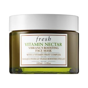 Vitamin C Glow Face Mask - Fresh | Sephora