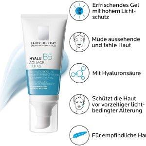 限时74折 仅€29收 防晒+淡化痘印惊喜上新:La Roche-Posay 理肤泉 B5 超强修复妆前乳
