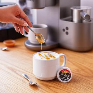 送24颗咖啡胶囊Keurig咖啡机热卖 开启一天美好生活 $44收K-Mini Plus咖啡机