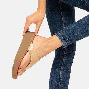 FitFlop厚底凉鞋