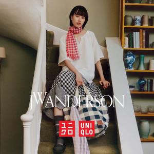 新品上市:Uniqlo X JW Anderson 2020春夏联名系列
