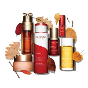 Last Day: Dealmoon Exclusive Free 11-piece Gift with any $100+ order @ Clarins