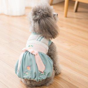 狗狗小裙子