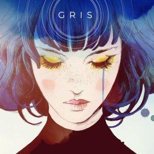 NS 数字版售价$16.99游戏抢鲜看:是游戏也是艺术 漫谈《Gris》带给人的视听享受