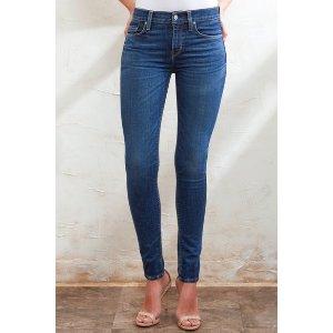 Hudson牛仔裤