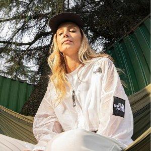 4.5折起!渔夫帽£19The North Face 最美款式专场 1996、新款卫衣、T恤速速收