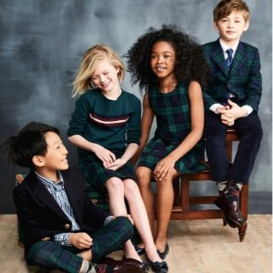 Up to 60% Off + Extra 25% OffBrooks Brothers Kids Fashion Clearance