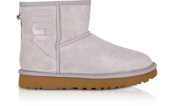UGG 雪地靴