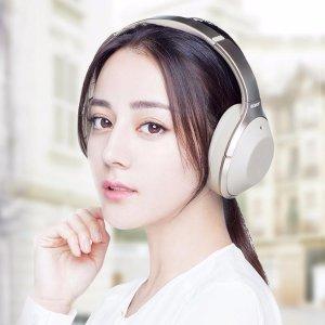 $299.99(原价$449.00)Sony  WH-1000XM2 2代 旗舰级 无线降噪耳机