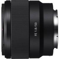 Sony FE 50mm f/1.8 E卡口镜头