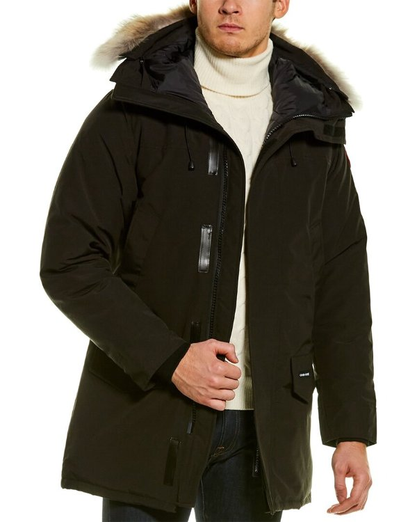 Langford外套