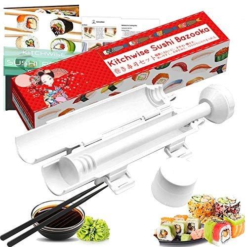 寿司制作工具 白色